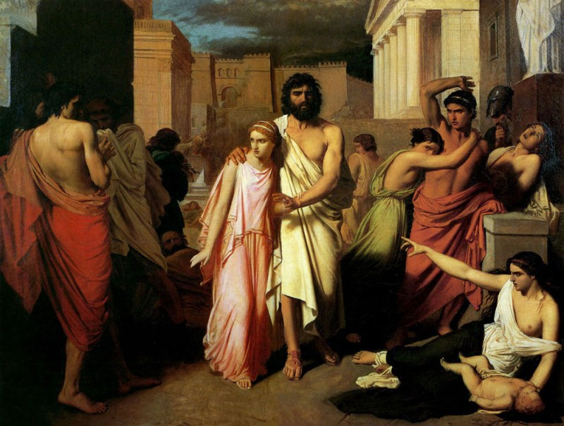 historical-context-oedipus